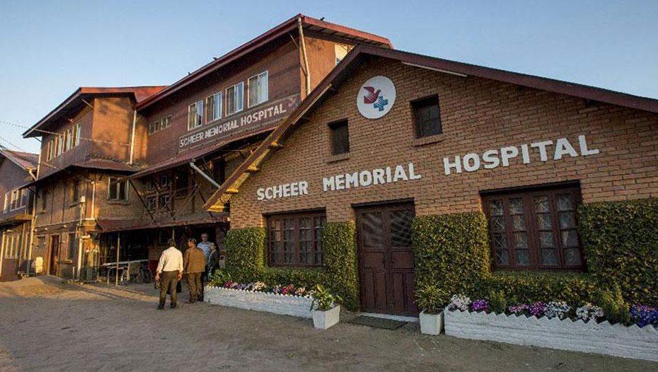 Scheer Memorial Hospital, Banepa